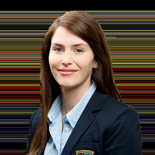 Heather Monroe, LCSW   Newport Institute