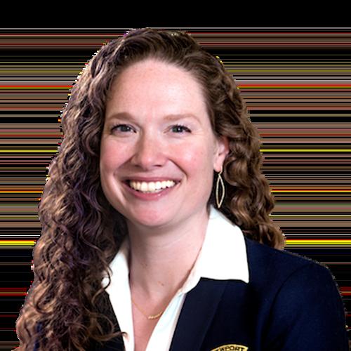 Jennifer Dragonette, PsyD   Newport Institute