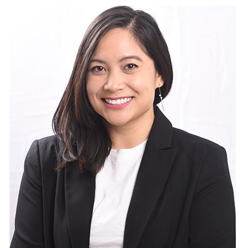 Michelle Ngu Headshot