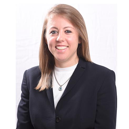 Rachel Willner Headshot